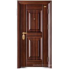 Tukish New Design Steel Security Door