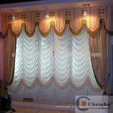 Accesorio de cortina / accesorio para cortina romana