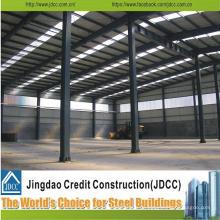 Werkstatt Lager Stahlkonstruktion Fabrik