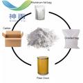 Siliziumdioxid mit Industriequalität mit CAS Nr. 14808-60-7