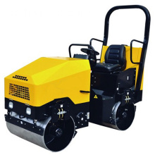 1 Ton Full Hydraulic Road Roller