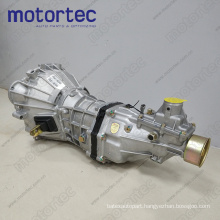 Original Transmission for Great Wall Wingle 3, 1701100-P00