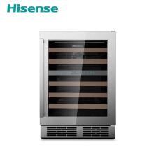 Hisense 46-bottle wine cooler