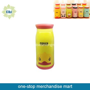 Hign Quality Stainless Steel Thermos for Kid