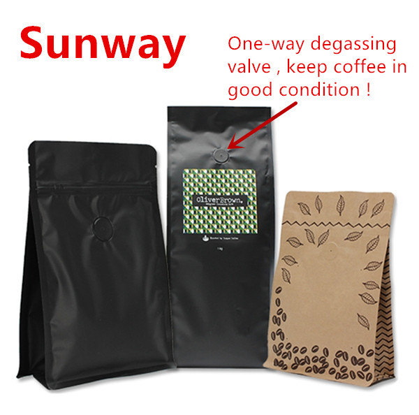 Package of Coffee