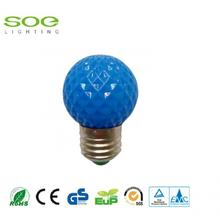 1.5W PC Color LED Bulb Light kecil