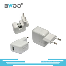 Wholesale Multi Flexible Wall EU Charger for Mobile