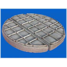 Ss 304 316 Knitted Wire Demister Pad