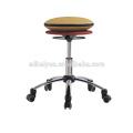 2017 popular ergonomics stool beautiful design and very comfortable