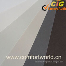 Roller Blind Fabric, Made of 100% Polyester
