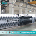 Landglass Tempered/Toughened Glass Bending Furnace Machinery