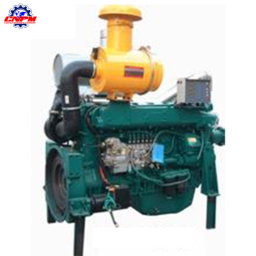weifang good sale 6 cylinder diesel engine generators