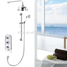 Juego de válvulas para mezclador de ducha termostática