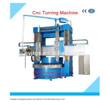 CNC-Drehmaschine CX5232 Name der Teile der Drehmaschine