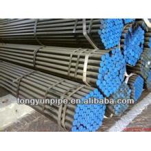 Padrão JIS3472 tubo de aço sem costura
