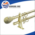 Golden Color Flexible Curtain Pipe