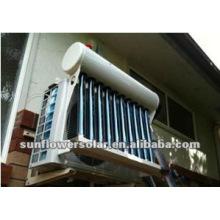 2011 nuevo acondicionador de aire montado en la pared solar para uso doméstico