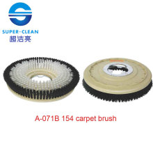 "17"" or 18"" 154 Carpet Brush for Grinding Machine"