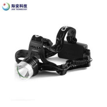 1800lm CREE Xm-L T6 LED Rechargeable LED Headlight