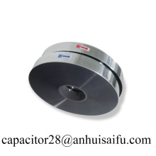 bf Metalized Polyester film for capacitor use