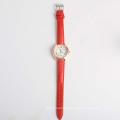 Fashion lady watch 2017 Japan quartz watch factory price Wholesale