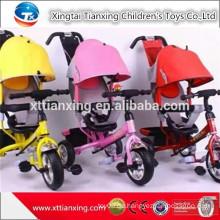 Neu Empfehlen Baby Tricycle mit Dach