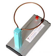 Lenz′s Law Experiment Device Digital Lab Weichengya