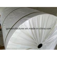 Factory Produce Polyesterr Mat para Membranas Impermeables de Bitumen