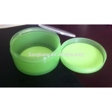 Frasco verde de 300ml PP