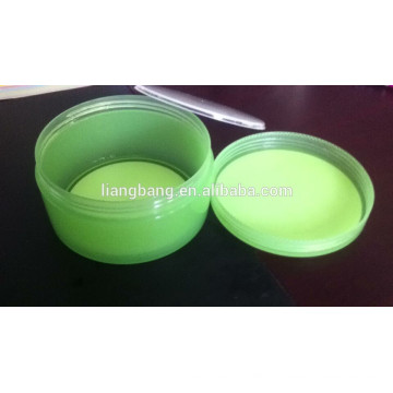 300ml PP green jar