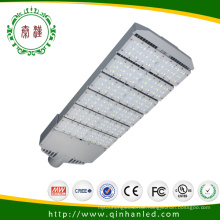 7 Years Warranty Solar LED Road Lighting UL 300W LED Street Light with SPD