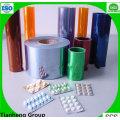 Clear Rigid Film PVC Vacuum Forming