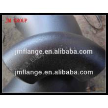 carbon steel elbow carbon steel pipe fitting 90DEG LR SCH40 SCH80 SCH160 SCH XXS ASTM A234 WPB ANSI B16.9 butt welding BW elbow