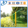 Cheap Decorative Welded Wire Fence Panels/Metal Fence