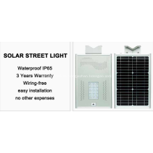 10-150W Solar Straßenlaterne Umwelt Utility