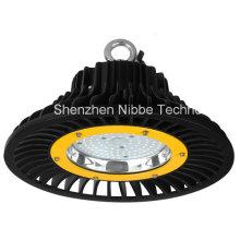 80W 100W 120W 150W 200W industrieller Nichia LED Meanwell Fahrer UFO LED hohe Bucht-Licht