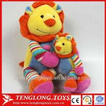 Мама и детская игрушка