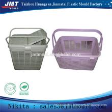 injection plastic picnic basket mould