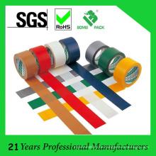 150-230mic Dicke Tuch Klebeband mit benutzerdefinierten Farbe