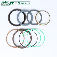 PTFE Seals,Hydraulic PTFE Radial Shaft Seals