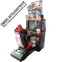 Arcade Coin Operated, Máquina de videojuegos