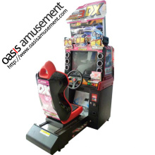 Arcade Coin Operated, Video Game Machine