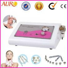 Hot Diamond Tip Microdermabrasion Gesichtsmaschine zum Verkauf