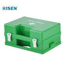 medical equipment plastic first aid box