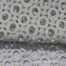 oeillet 104 * 88 100% coton brodé pour la vente en gros