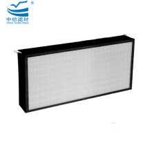 H14 Glasvezel Hepa Filter Sharp