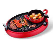 Non-Stick Electric Grills Electric Griddles