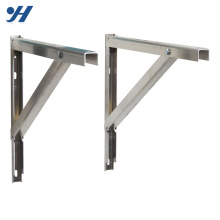 2016 New Industry Hot Dip Galvanized Supporting Mounting Bracket