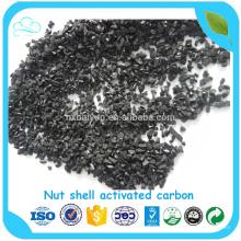 Kohlebasierter Aktivkohlefilter