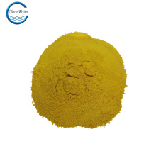 poly ferric sulphate PFS for wastewater